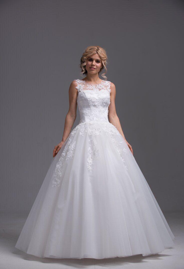 Каталог свадебных платьев с ценами энгельс